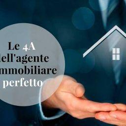 Le 4A dell'agente immobiliare perfetto